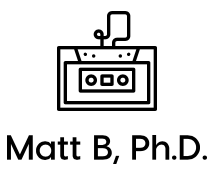 Matt Bernico, Ph.D.